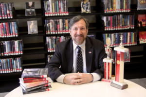 Somerset County Freeholder Challenges Local Youth to Simultaneous Chess Games