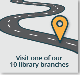 Visit one of SCLSNJ's ten library branches located throughout Somerset County.