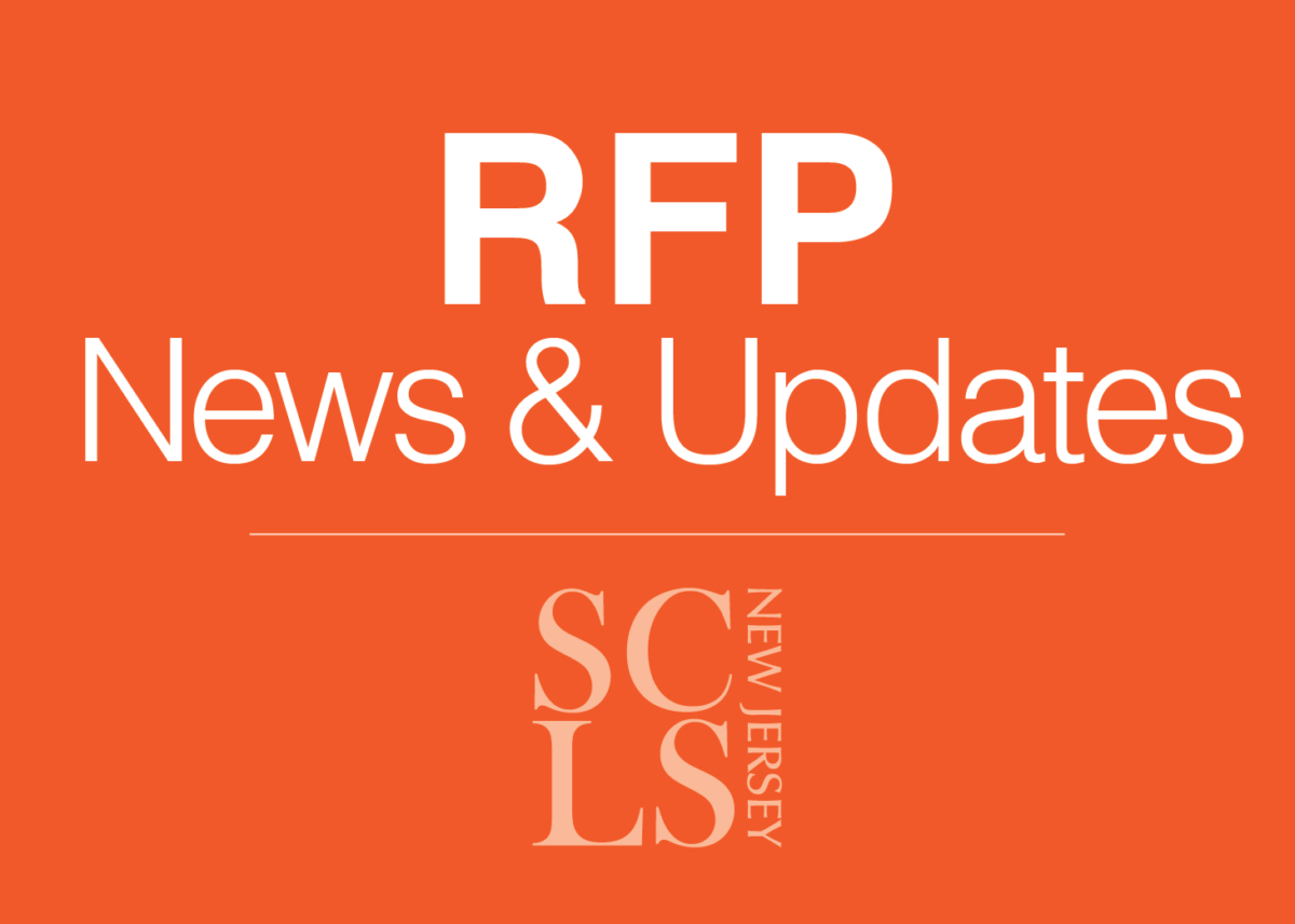 RFP News and Updates