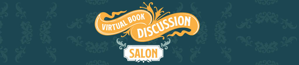 SCLSNJ's Virtual Book Discussion Salon